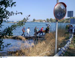 Πόρος: Νεκροί και οι τρεις επιβαίνοντες του μοιραίου ελικοπτέρου