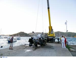 Τις παραιτήσεις του ΔΣ του ΔΕΔΔΗΕ ζήτησε ο υφυπουργός Περιβάλλοντος για το δυστύχημα στον Πόρο