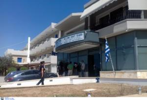 Πόρτο Χέλι: Στον Εισαγγελέα σήμερα ο χειριστής του φονικού σκάφους