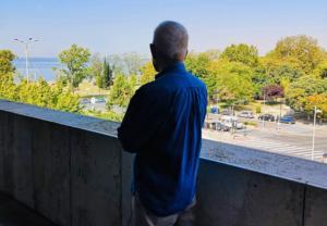 Το αποχαιρετιστήριο μήνυμα του Γιάννη Μπουτάρη