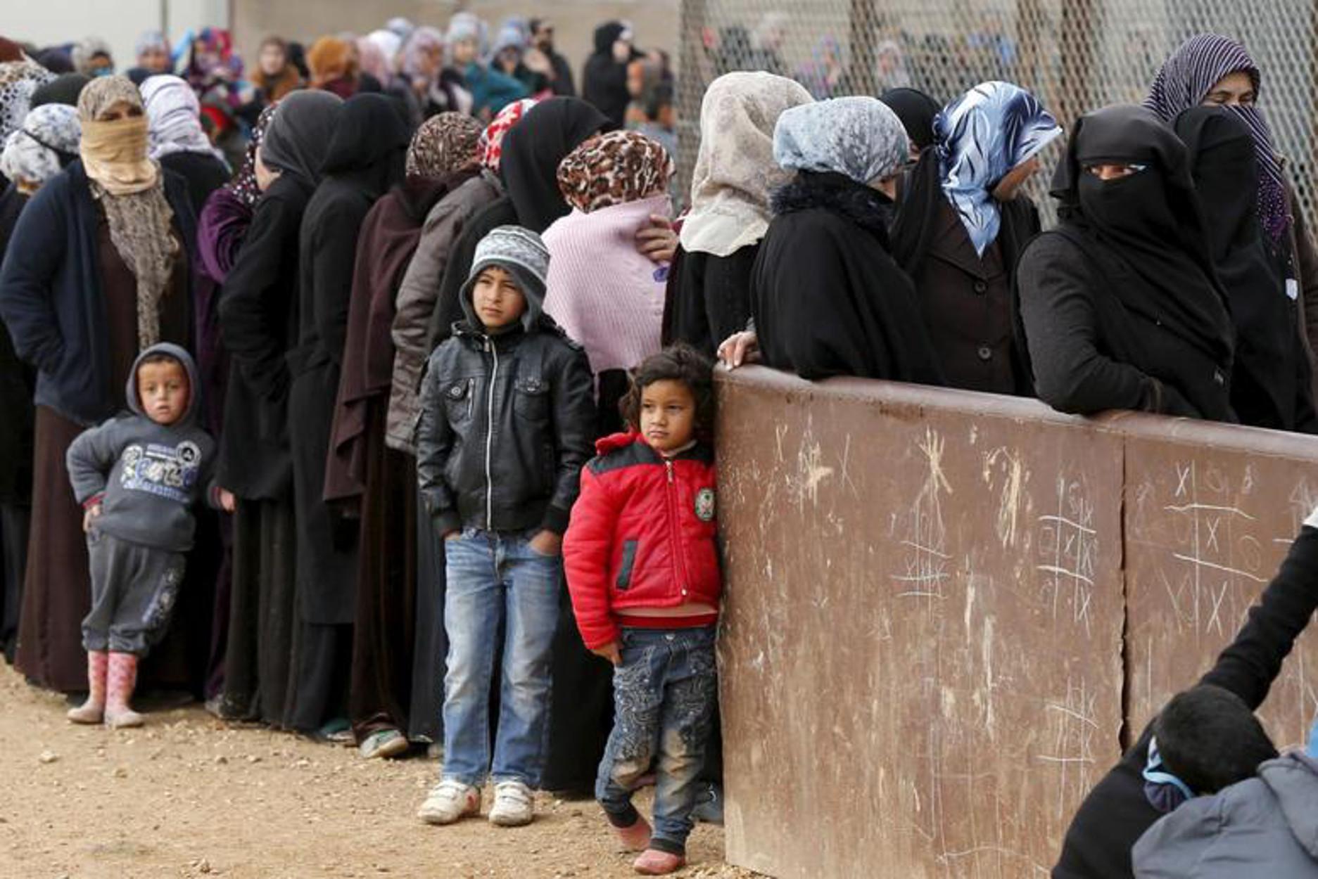 Το Λουξεμβούργο παίρνει προσφυγόπουλα από την Ελλάδα