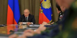 """Η Ρωσία ορθώνει και """"τεχνολογικά τείχη"""": Ανέπτυξε δικό της Internet!"""