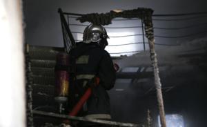 Πάτρα: Αδιανόητη τραγωδία! Εγκλωβίστηκε στο σπίτι του και κάηκε ζωντανός!