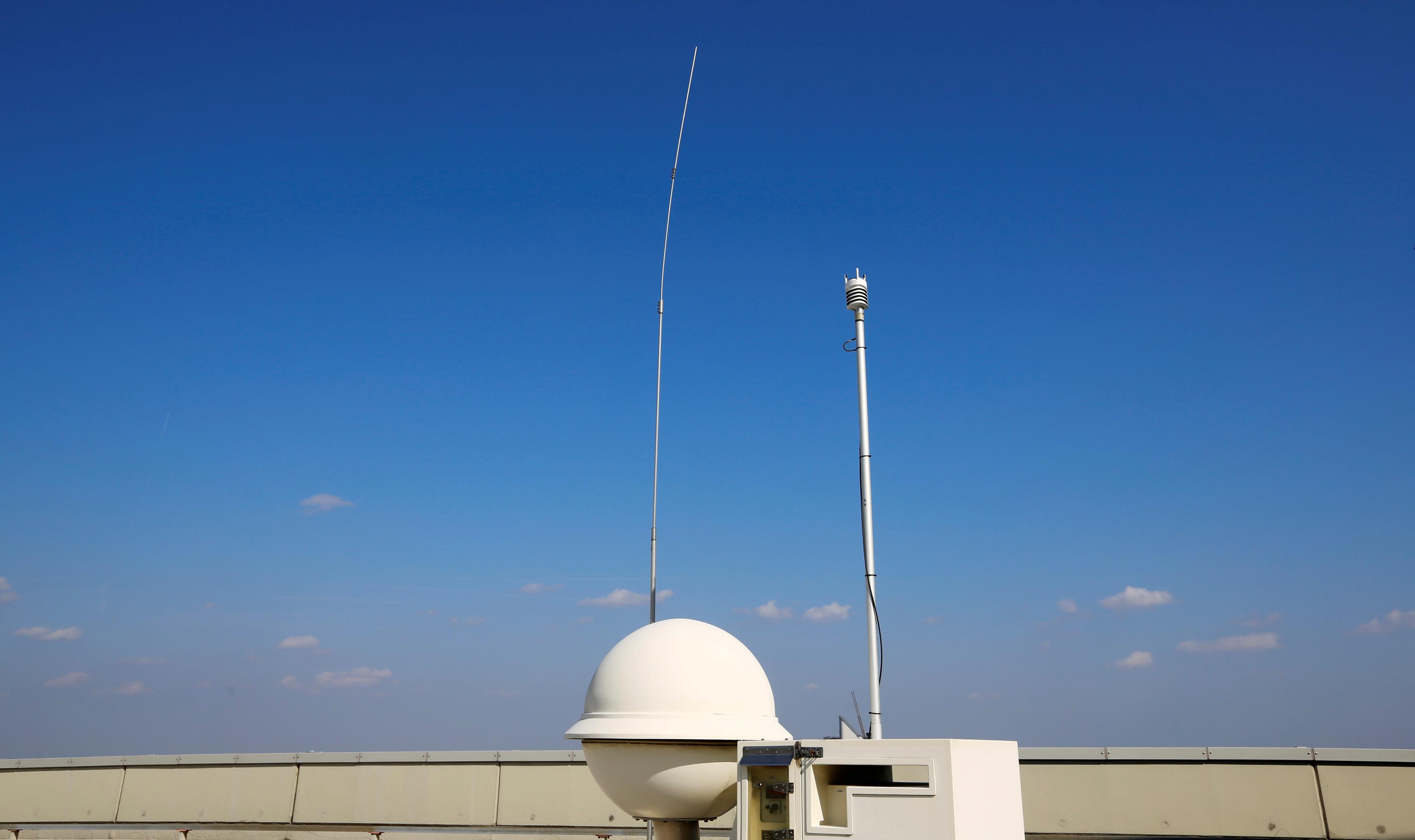 Ρωσία: Η μετεωρολογική υπηρεσία ανακοίνωσε ότι εντόπισε ραδιενεργά ισότοπα