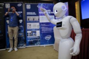 Προτιμούν να χάσουν τη δουλειά τους από ρομπότ παρά από άνθρωπο!