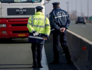 ΕΛΣΤΑΤ: Αύξηση κατά 10,5% σημείωσαν τα οδικά τροχαία ατυχήματα