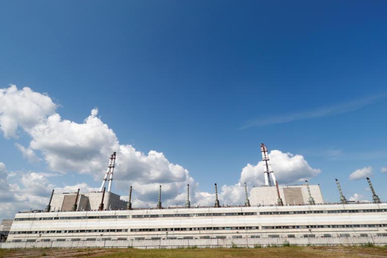 Ρωσία: Συναγερμός από λάθος σε πυρηνικό σταθμό!