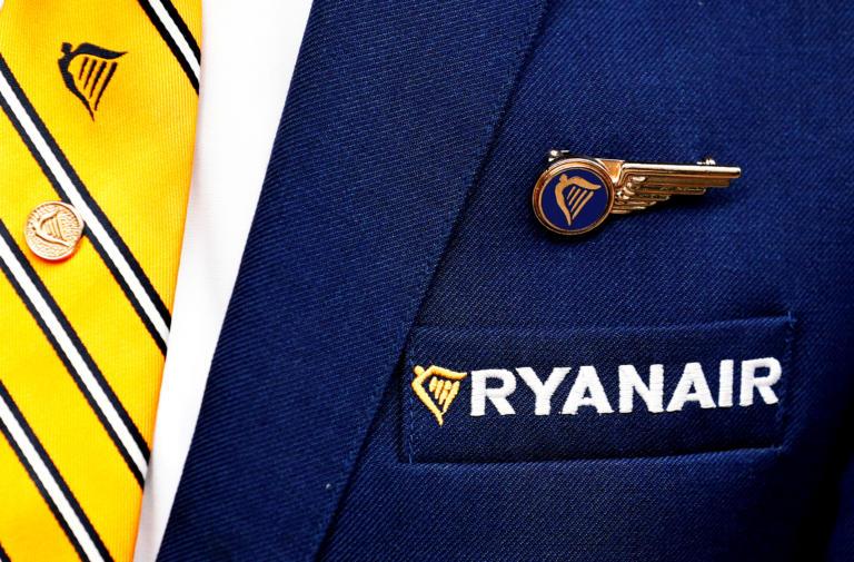 Ryanair: Νέο κύμα απεργιών από τους πιλότους!