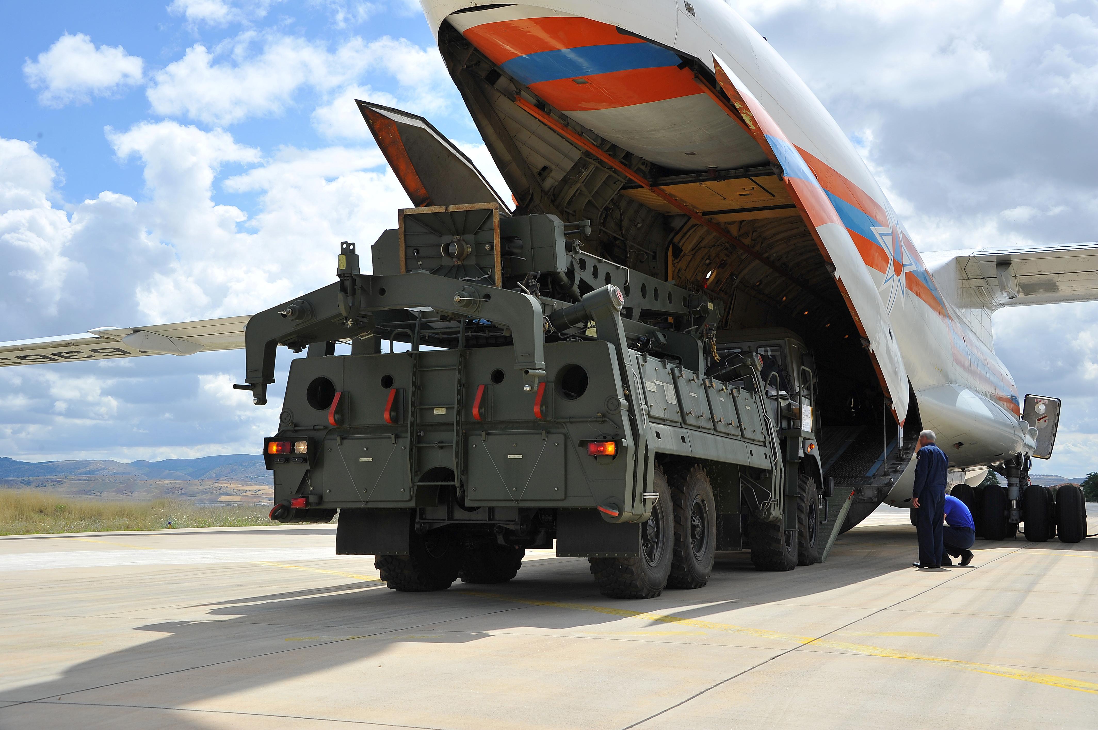 Νέο χαστούκι ΗΠΑ σε Τουρκία: Έρχονται άμεσες κυρώσεις για τους S-400