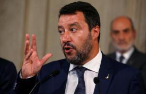 """Ιταλία: Τέλος ο Σαλβίνι, έρχεται… το """"Δημοκρατικό κόμμα"""" – Ετοιμάζεται ο νέος κυβερνητικός συνασπισμός"""