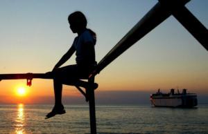 Σαμοθράκη: Μέτρα από τον Δήμο για τους επισκέπτες που περιμένουν να φύγουν από το νησί