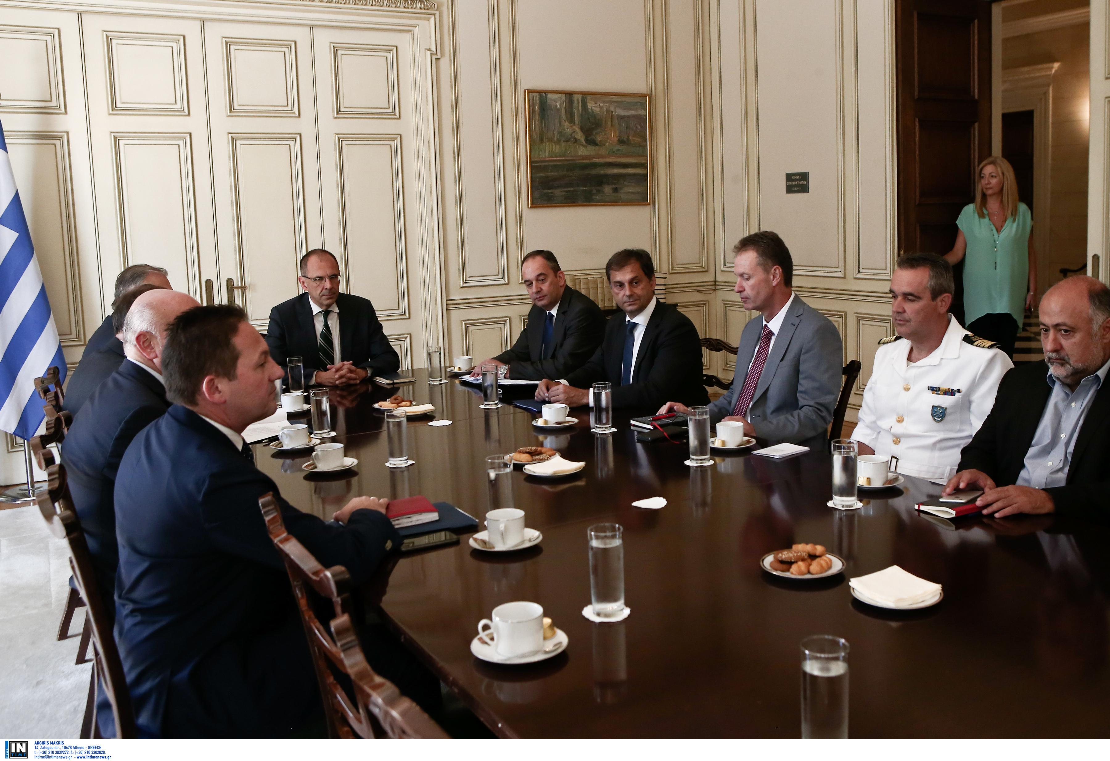 Τα μέτρα που αποφάσισε η κυβέρνηση για τη Σαμοθράκη - Στον εισαγγελέα ο φάκελος της υπόθεσης