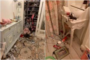 Μία νεκρή από τον σεισμό στην Ταϊβάν – Την πλάκωσε έπιπλο [Video]