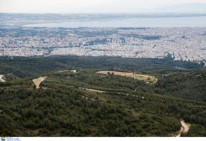 Θεσσαλονίκη: Απαγορεύεται η κυκλοφορία στο Σέιχ Σου μέχρι την Τρίτη