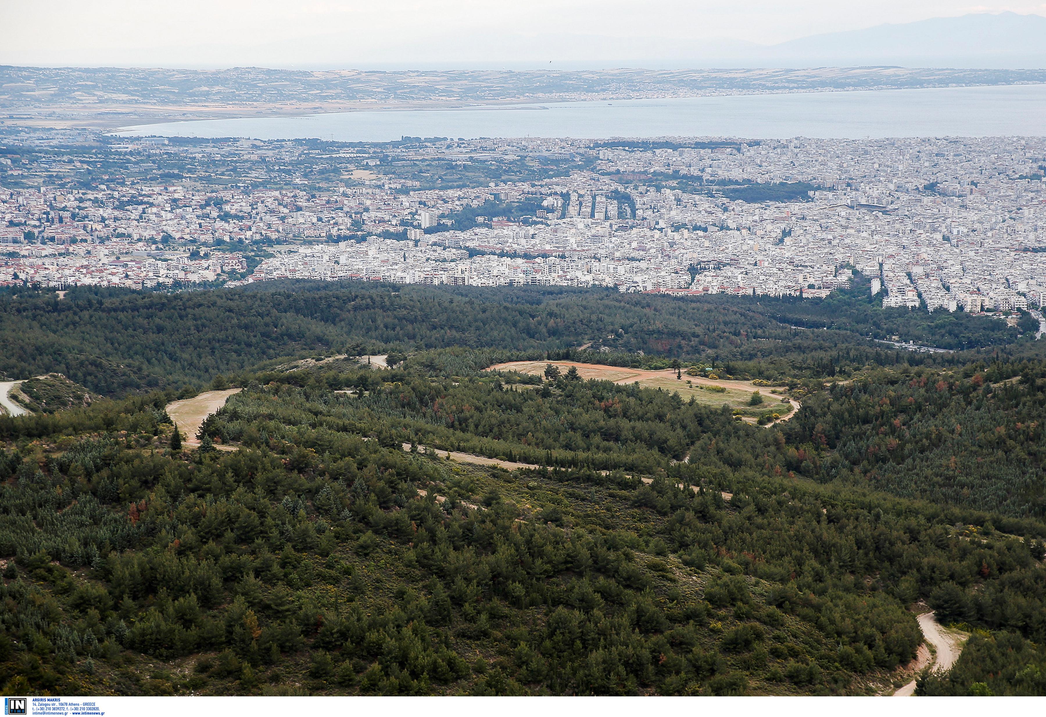 Θεσσαλονίκη: Προβλήματα στην επιχείρηση διάσωσης του Σέιχ Σου! Οι κινήσεις αγνώστων στο σκοτάδι