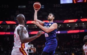Παγκόσμιο Κύπελλο 2019: Τρομάζει η Σερβία! Ισοπέδωσε την Ανγκόλα