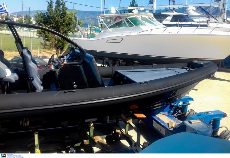 Τραγωδία στο Πόρτο Χέλι: Γάλλος Κροίσος ο χειριστής του σκάφους