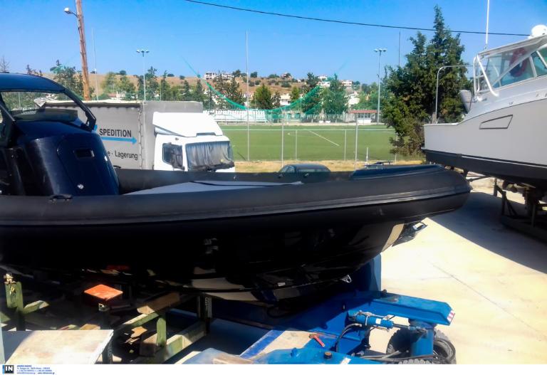 Πόρτο Χέλι: Τι υποστήριξε ο χειριστής του σκάφους που προκάλεσε το δυστύχημα