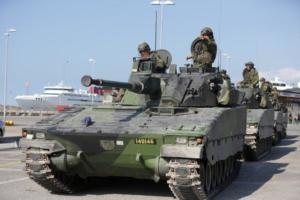 Σουηδία: Φορολόγηση των τραπεζών για ενίσχυση της αμυντικής βιομηχανίας