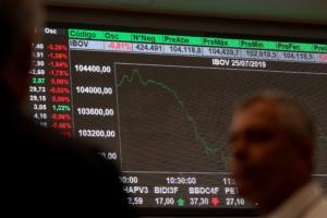 Κραχ στα ευρωπαϊκά χρηματιστήρια! Φόβοι εμπορικού πολέμου ΗΠΑ – Κίνας