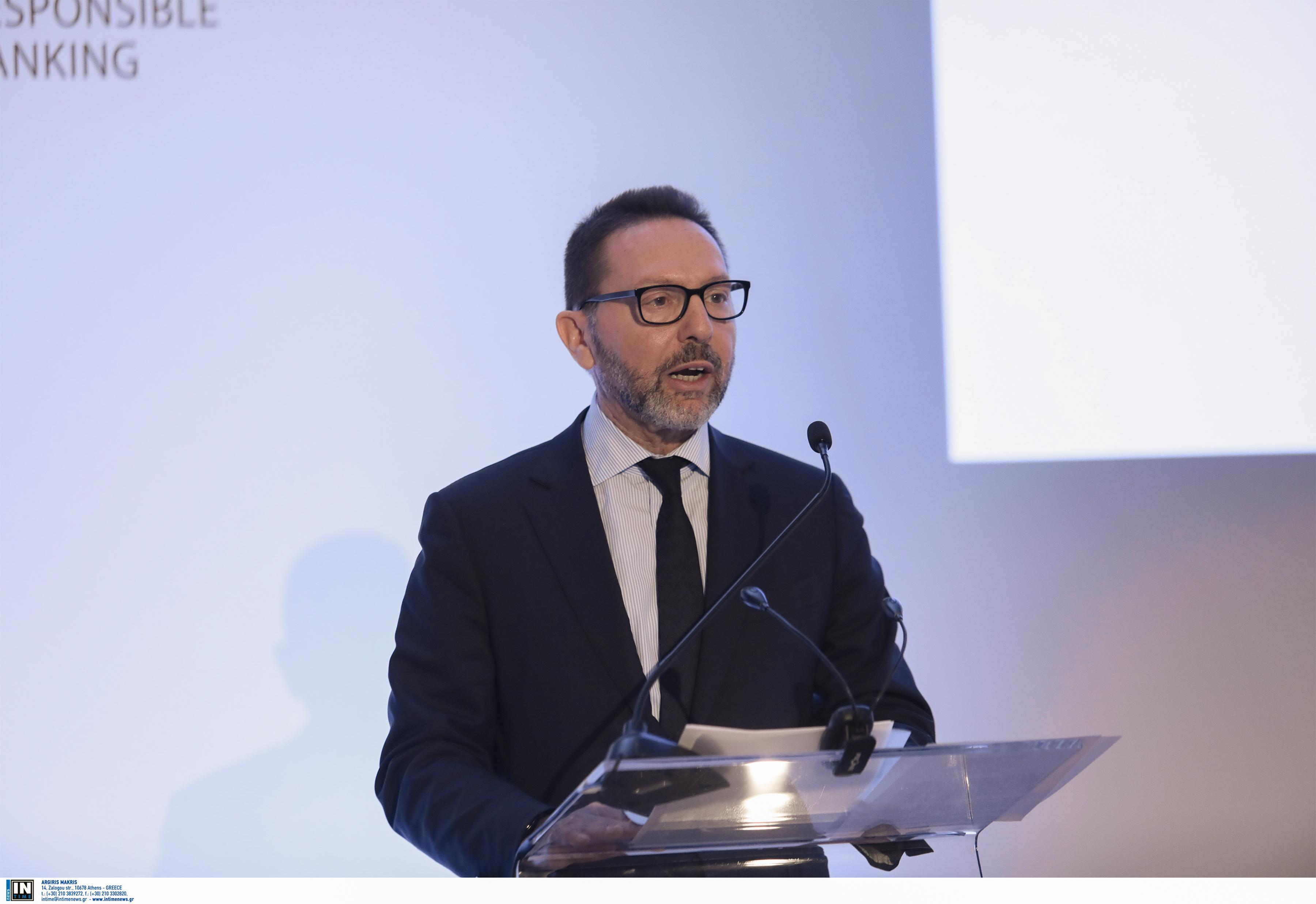 Στουρνάρας: Αναγκαία η μεταρρύθμιση του συστήματος επικουρικής ασφάλισης