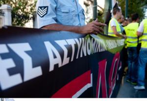 Χιλιάδες τα ρεπό που οφείλονται στους αστυνομικούς καταγγέλλει η Ένωσή τους