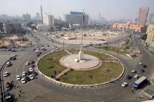 Αίγυπτος: Η πλατεία Ταχρίρ μετατρέπεται σε τουριστικό προορισμό