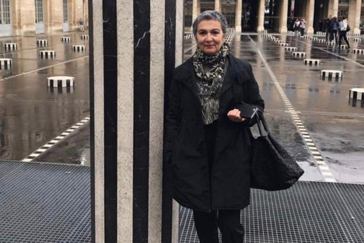 tasoula lazopoulou 2308 1 1200x800 - Λάκης Λαζόπουλος: Θρήνος για τον θάνατο της συζύγου του! Η γενναία μάχη και η επιθυμία της