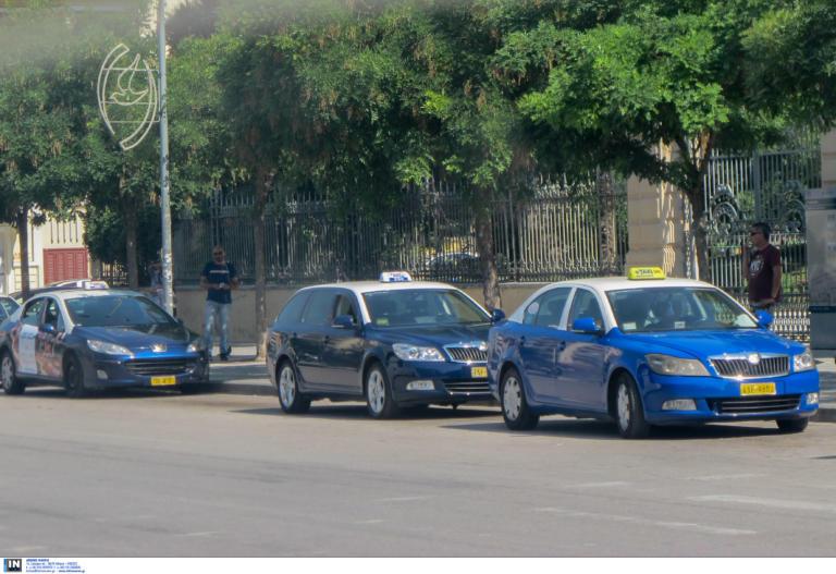 Τις πιάτσες των ταξί επανεξετάζει ο Οργανισμός Συγκοινωνιακού Έργου Θεσσαλονίκης
