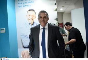 Τι είπε ο Νίκος Ταχιάος για την ανεξαρτητοποίηση 5 δημοτικών του συμβούλων