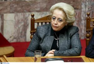 Μπήκε η βούλα Γεωργιάδη για την απομάκρυνση Θάνου από την Επιτροπή Ανταγωνισμού