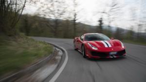 Σκέψεις για μια πιο μικρή και φθηνή Ferrari