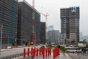 Τραγωδία στην Ιαπωνία: Νεκρός από θερμοπληξία εργαζόμενος στο Ολυμπιακό κέντρο Τύπου
