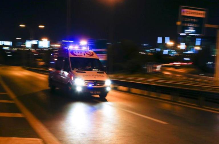 Τουρκία: Δυστύχημα με έξι νεκρούς μετανάστες