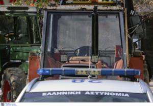 Θρήνος για 26χρονο στη Θεσσαλονίκη – Νεκρός μετά από σύγκρουση τρακτέρ με αυτοκίνητο