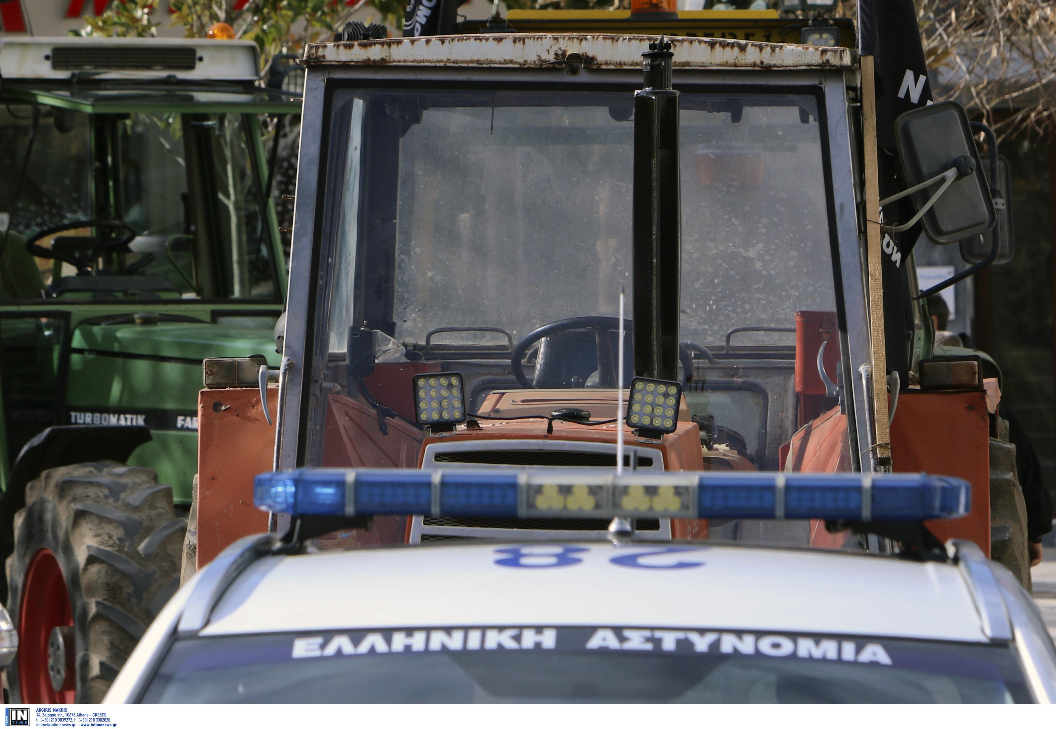 Μεσσηνία: Νεαρός καταπλακώθηκε από τρακτέρ και σκοτώθηκε