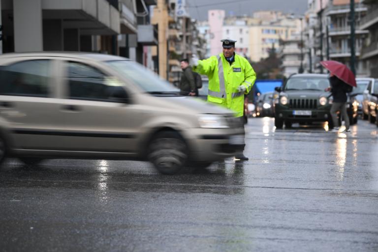 Θεσσαλονίκη: Οι 2 πιο επικίνδυνες τροχαίες παραβάσεις και η… έκπληξη