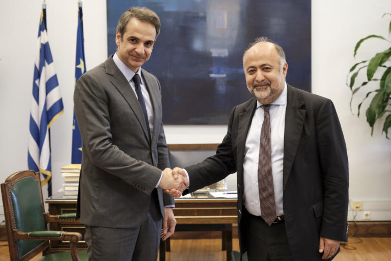 Ο Δημήτρης Τσιόδρας διευθυντής του γραφείου Τύπου του πρωθυπουργού – Ποιοι θα τον πλαισιώσουν