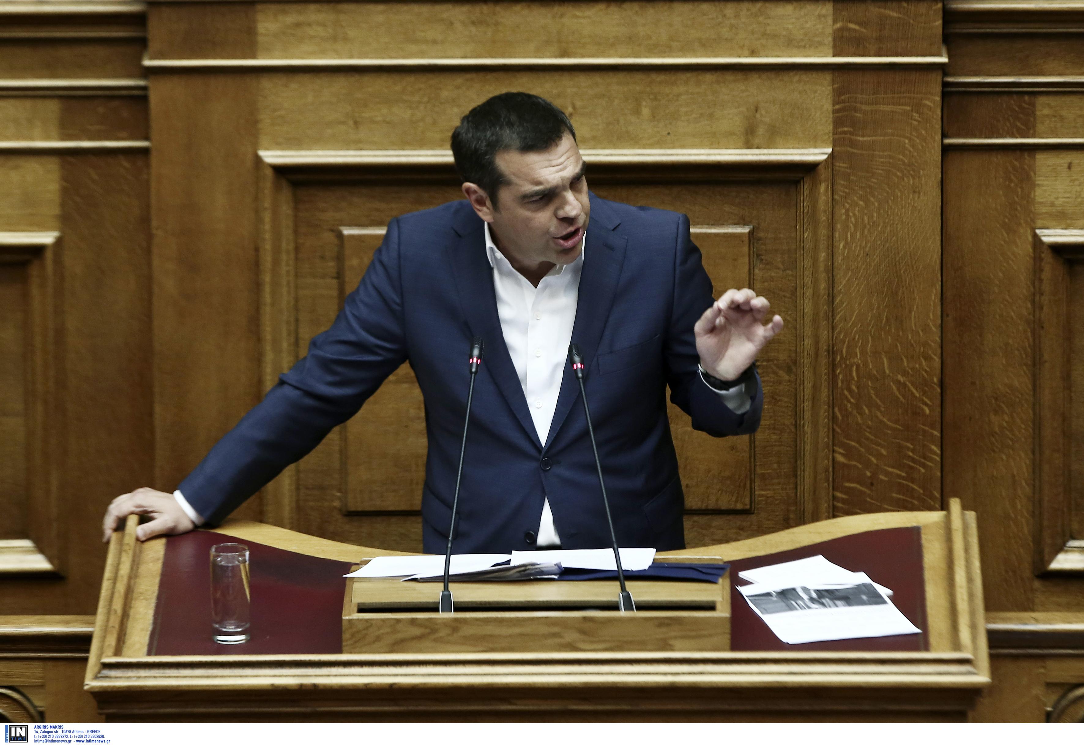 Σήκωσαν το γάντι στον ΣΥΡΙΖΑ για τη Novartis - Πάμε στη Βουλή! Όλα στο φως