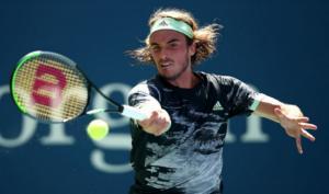 """Σοκ για Τσιτσιπά! Αποκλείστηκε """"λαβωμένος"""" από το US Open"""