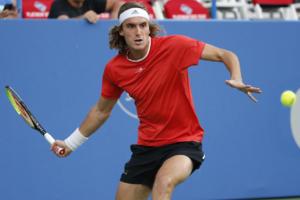 US Open: Δύσκολο έργο για Τσιτσιπά!