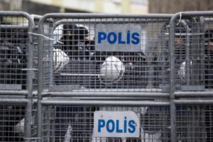"""Νέα σύλληψη Γερμανού πολίτη στην Τουρκία για """"προπαγάνδα υπέρ της τρομοκρατίας"""""""
