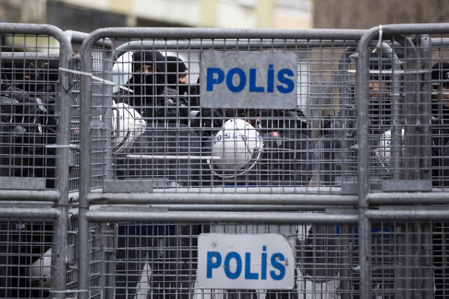 Τουρκία: Νέο κύμα... δημοκρατίας - Συνέλαβαν Δήμαρχο της αντιπολίτευσης και άλλους 181