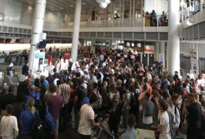 Συναγερμός στο αεροδρόμιο στο Μόναχο