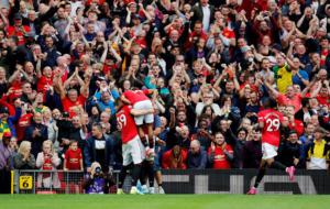Premier League: «Όνειρο» η Γιουνάιτεντ! «Διέλυσε» με τεσσάρα την Τσέλσι – videos