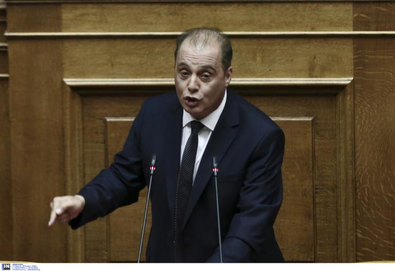 Ελληνική Λύση: Ζητά ισόβια για τους εμπρηστές