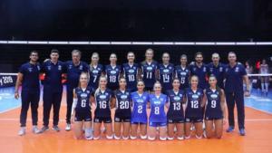 Εθνική βόλεϊ γυναικών: Τεράστια εμφάνιση! «Πάτησε» τη Γαλλία στον πρώτο «τελικό» πρόκρισης