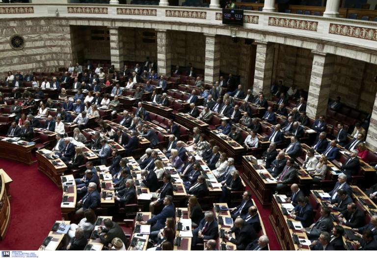 Βουλή: Κατανόηση αλλά και ενστάσεις για την διαδικασία του κατεπείγοντος για τα Δεδομένα προσωπικού χαρακτήρα