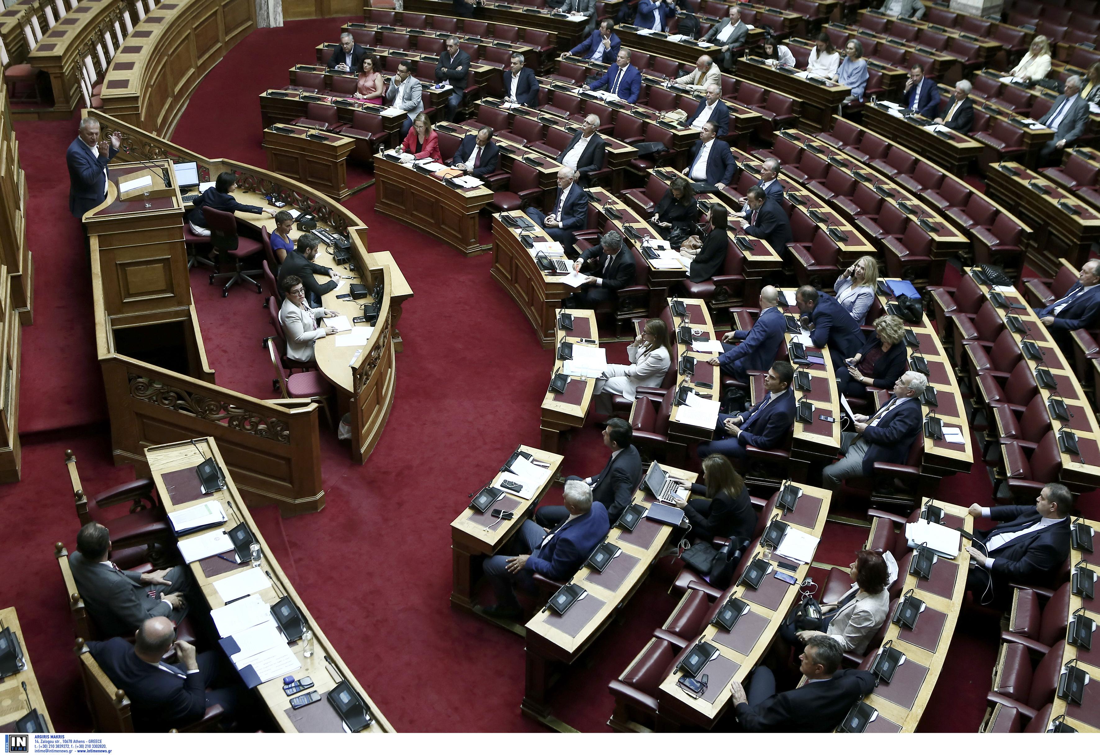 Κυβερνητικές πηγές: Το νομοσχέδιο διασφαλίζει τα προσωπικά δεδομένα των πολιτών