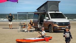 Νέο Volkswagen California 6.1 και φύγαμε για διακοπές! [pics]